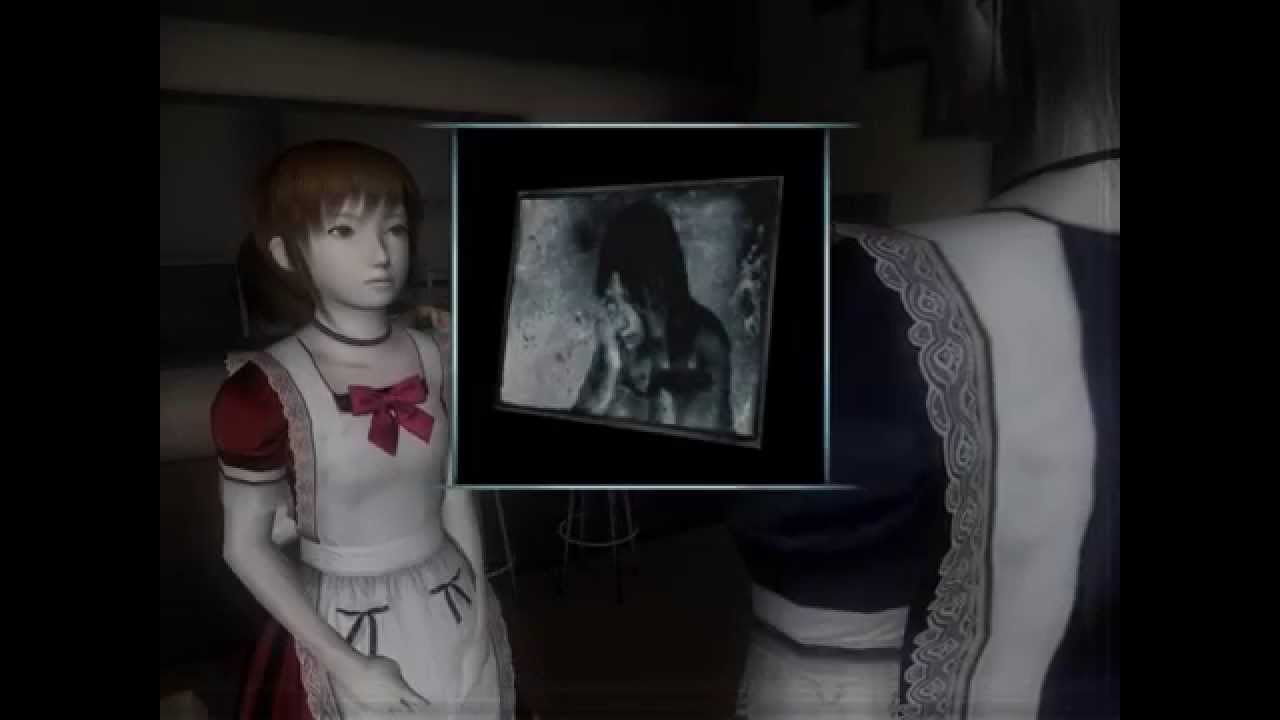 Fatal Frame 3 - Ghost List & Lenses - Part 1 of 6 - YouTube