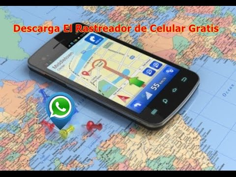 Rastreador celular Inteligente para Android - Descargar