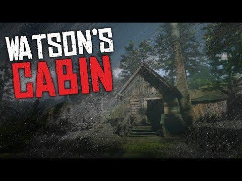 Watson's Cabin - Red Dead Redemption 2 thumbnail