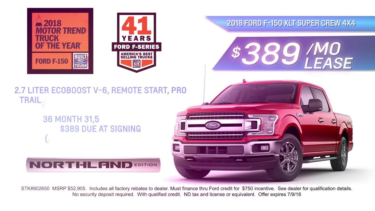 Eide Ford Bismarck >> New F 150 Deals In Bismarck At Eide Ford Eide Ford Bismarck Car