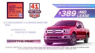 New f-150 deals in bismarck at eide ford-eide ford car dealership