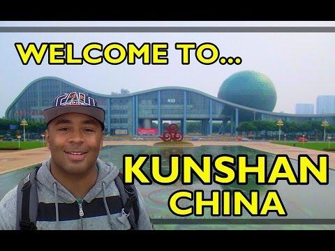 Kunshan, China | Video Highlight of Attractions in Kunshan | Don's ESL Adventure!