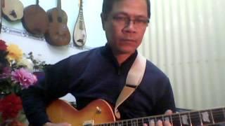 Guitar tập coer bai ĐỪNG NÓI  XA NHAU