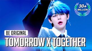 Be Original Txt 투모로우바이투게더 New Rules 4k U MP3