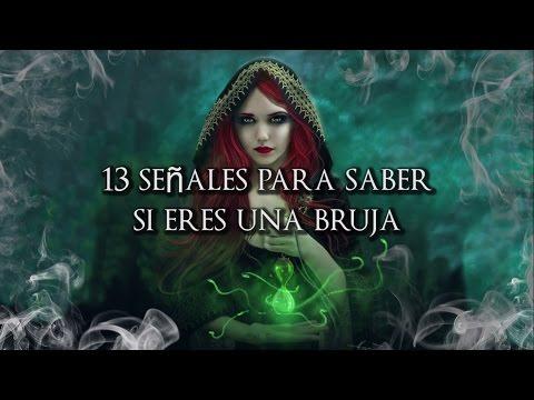 13 señales para saber si eres una bruja | Casa Strega