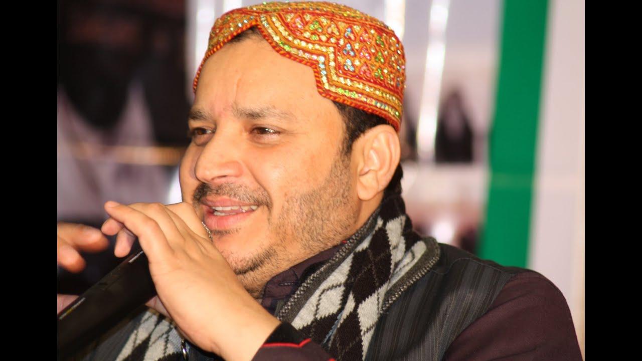 Shahbaz Qamar Fareedi | Haleema Lori | Naat Sharif