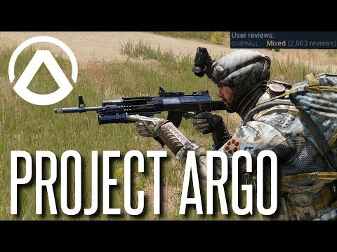 MASSIVE ISSUES - Project Argo Review
