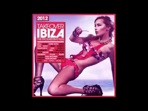 Menage a trois (Vahid & Parsa Remix) - Peter Brown
