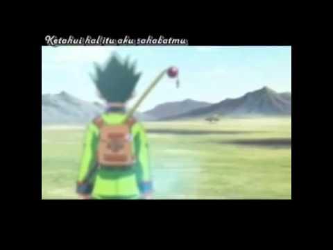 Opening Hunter X Hunter - Ohayou ( Indonesian Version)