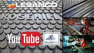 Lesanco præsenterer Rosehill Rail