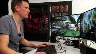 Höllenmaschine 7: Battlefield 4 & Battlefront mit Fabian Siegismund   deutsch / german