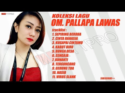 PALLAPA LAWAS Full Album Lagu Nostalgia || Kendangan Cak Met Koplo Banget ||