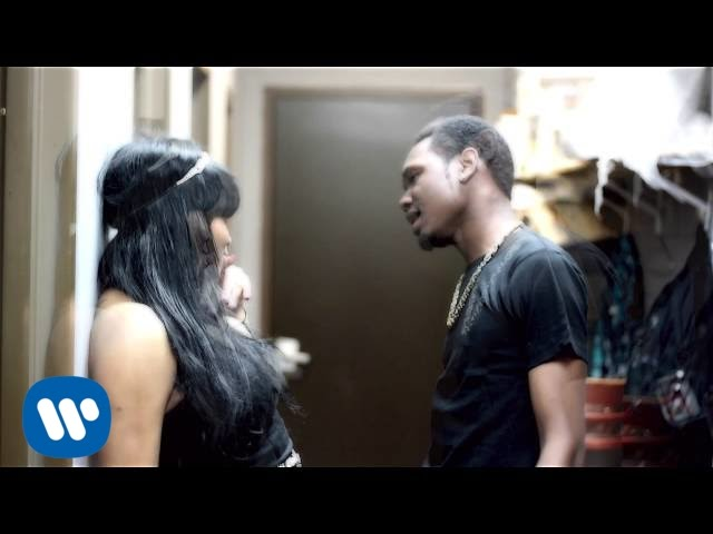 Download KRANIUM - NOBODY HAS TO KNOW (OFFICIAL RAW VIDEO)