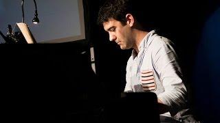 Anchel's videogame piano medley at Spilprisen