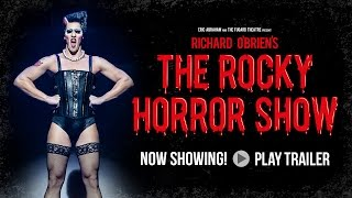 The Rocky Horror Show Returns to Cape Town!