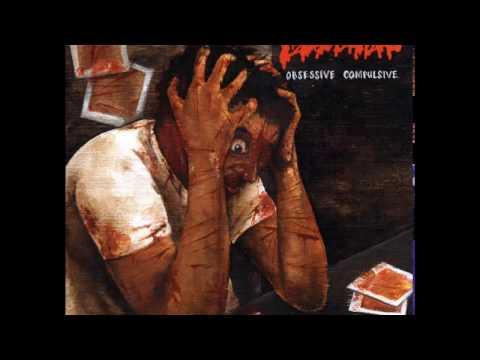 Mesrine  -  Obsessive Compulsive (Full Album) 2010