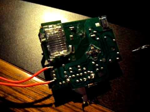 easy el wire driver circuit youtube rh youtube com Neon EL Wire DIY EL Wire Costume