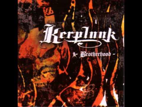 Kerplunk - Disease#1