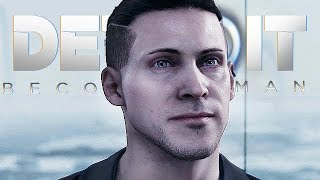 THE KAMSKI TEST + JERICHO ATTACK - DETROIT : Become Human Part 8