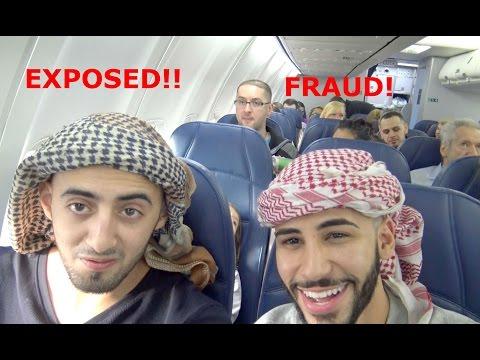ADAM SALEH EXPOSED! WHAT REALLY HAPPENED!! Race Baiting