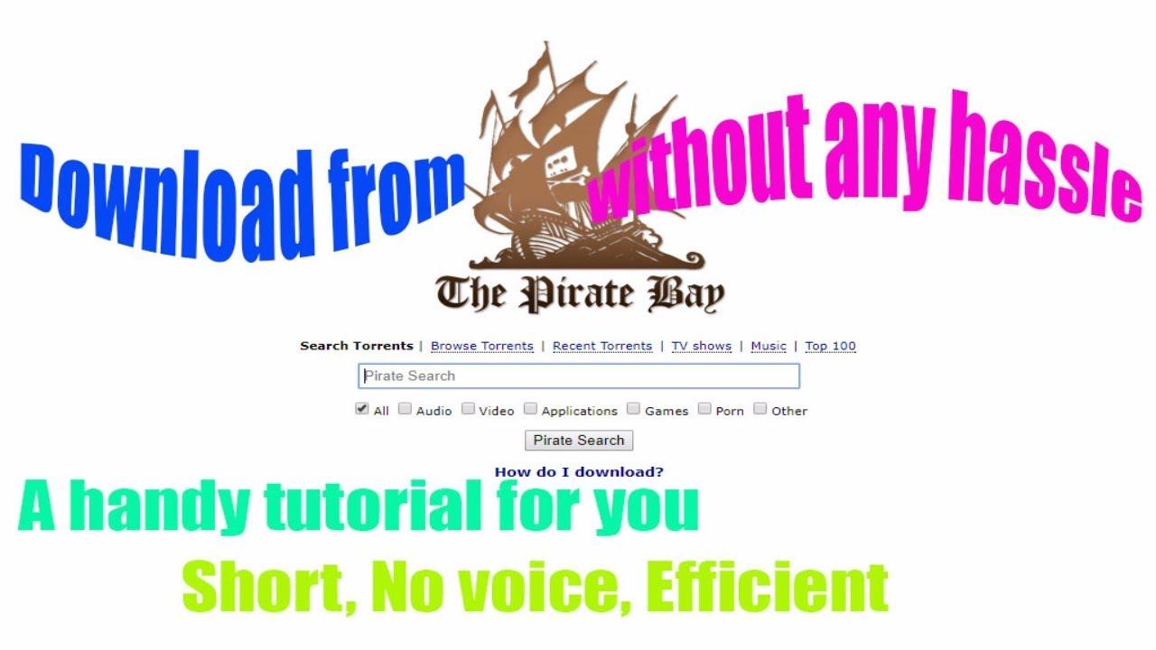best pirate bay proxy list