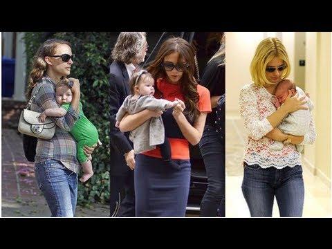 OK! TV: Celebrity Baby Boom - YouTube