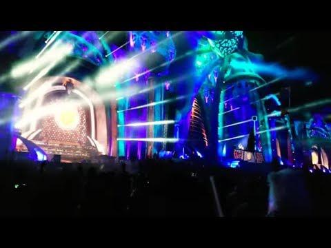 Don Diablo Live @ EDC Vegas 2018
