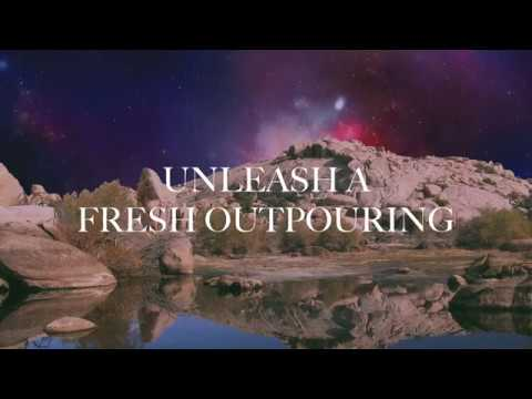 Kim Walker-Smith - Fresh Outpouring (Lyric Video)