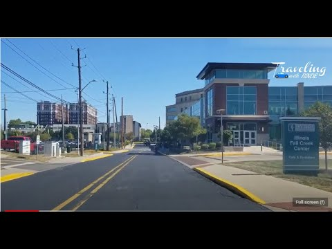 Tour To Ivy Tech Community College, Indianapolis