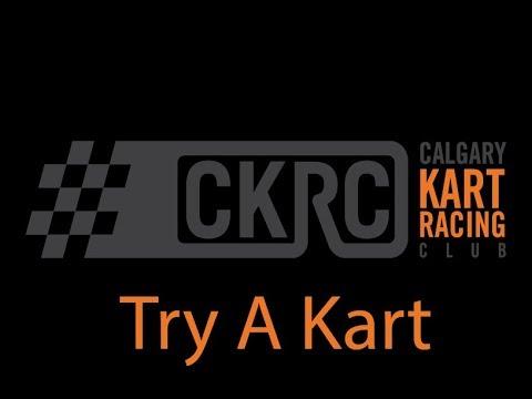 Try A Kart | Calgary Kart Racing Club (CKRC)