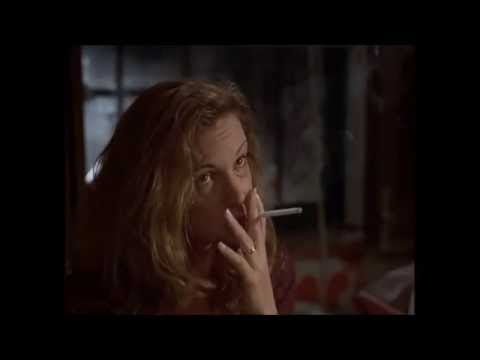 Elizabeth Perkins smoking