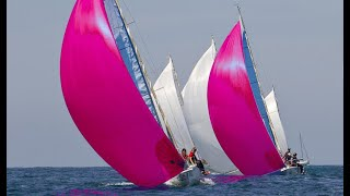 J80 Women's Sailing Cup