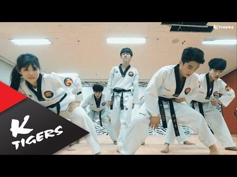 BTS   FIRE Full Taekwon ver.