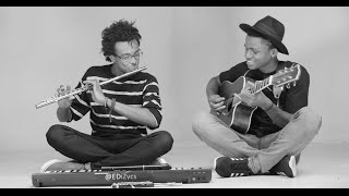 DOWNLOAD MP4 VIDEO: Ed iZycs ft. Godwyn Guitar - SMILE