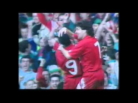 Liverpool FC Centenary History part 1 of 3