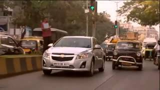 New World - Chevrolet Cruze TV Commercial, Song by Marky Mark & the Funky Bunch