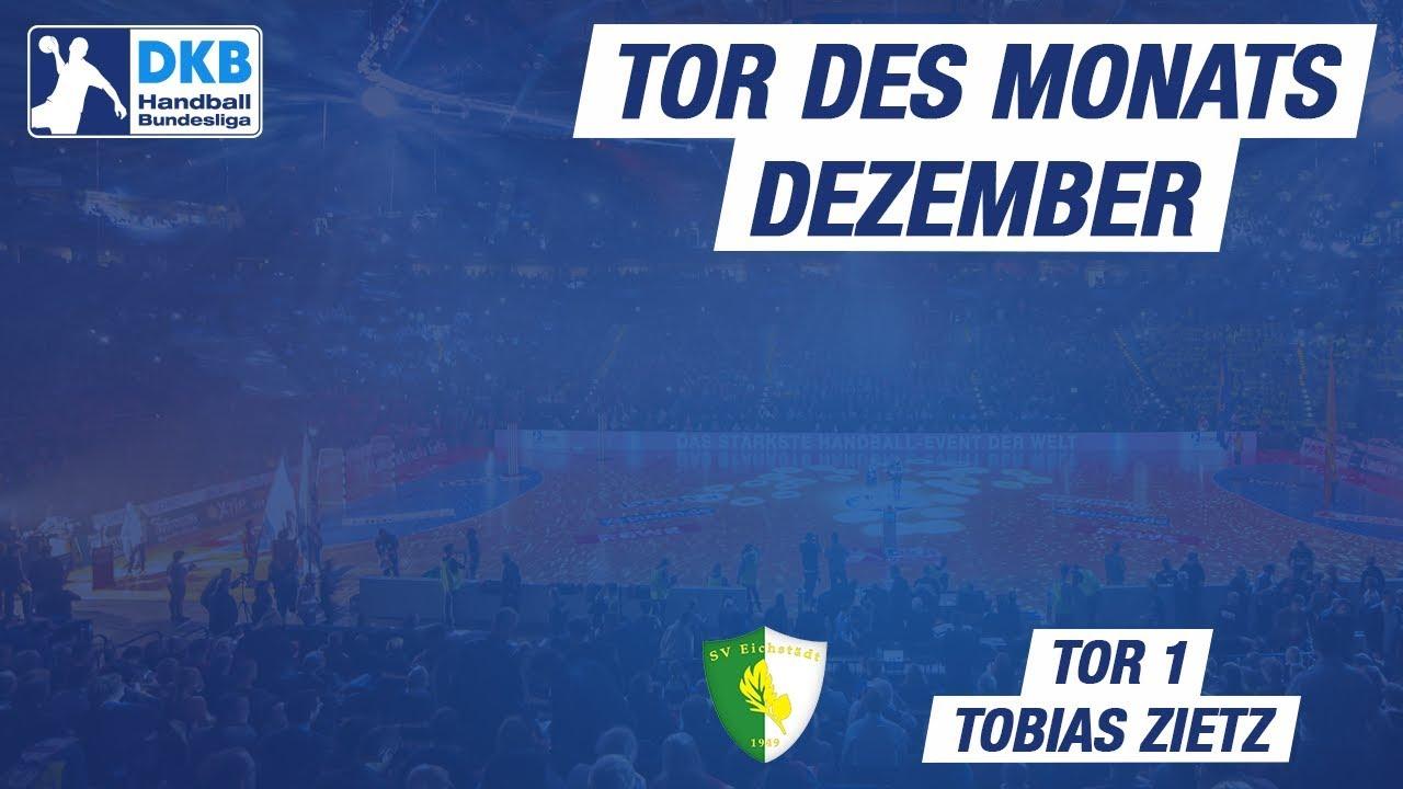 Tor 1 Des Monats Dezember 2017 Tobias Zietz Youtube