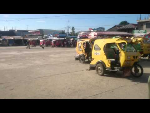 Dapa, Siargao Isl, Surigao del Norte, Philippines