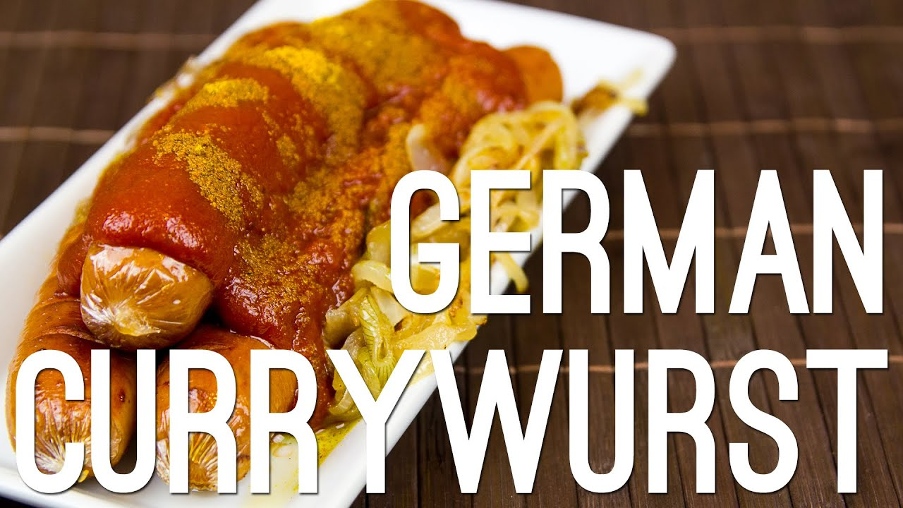 german currywurst - photo #17