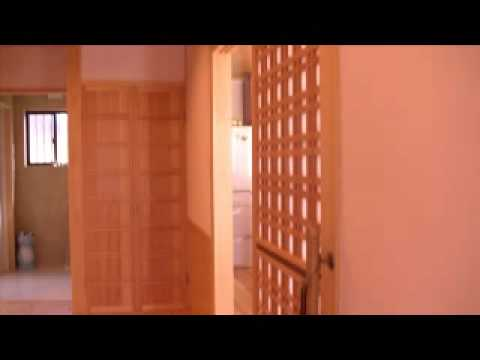ユーリンホーム 玄関から見た景色 2/2 倉敷市 新築 リフォームなら