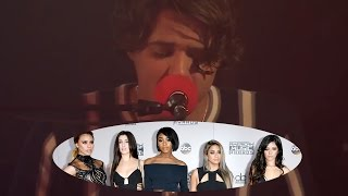 The Vamps Cover Fifth Harmony