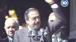 LEVANTAMIENTO CARAPINTADA DE SEMANA SANTA 04 DOMINGO 19 4 1987