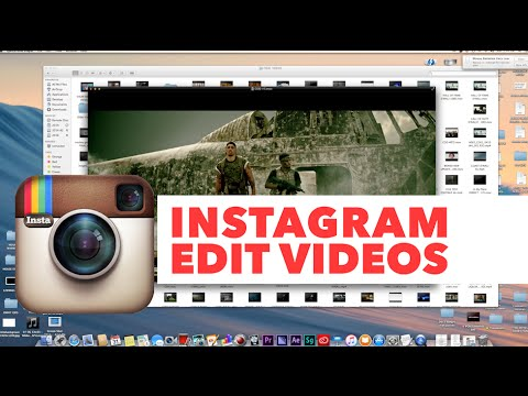 How To Make Upload High Quality Videos For Instagram