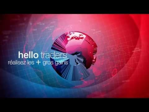 Emission Hello Traders du 19 Mai 17 - Traders Money Show Paris
