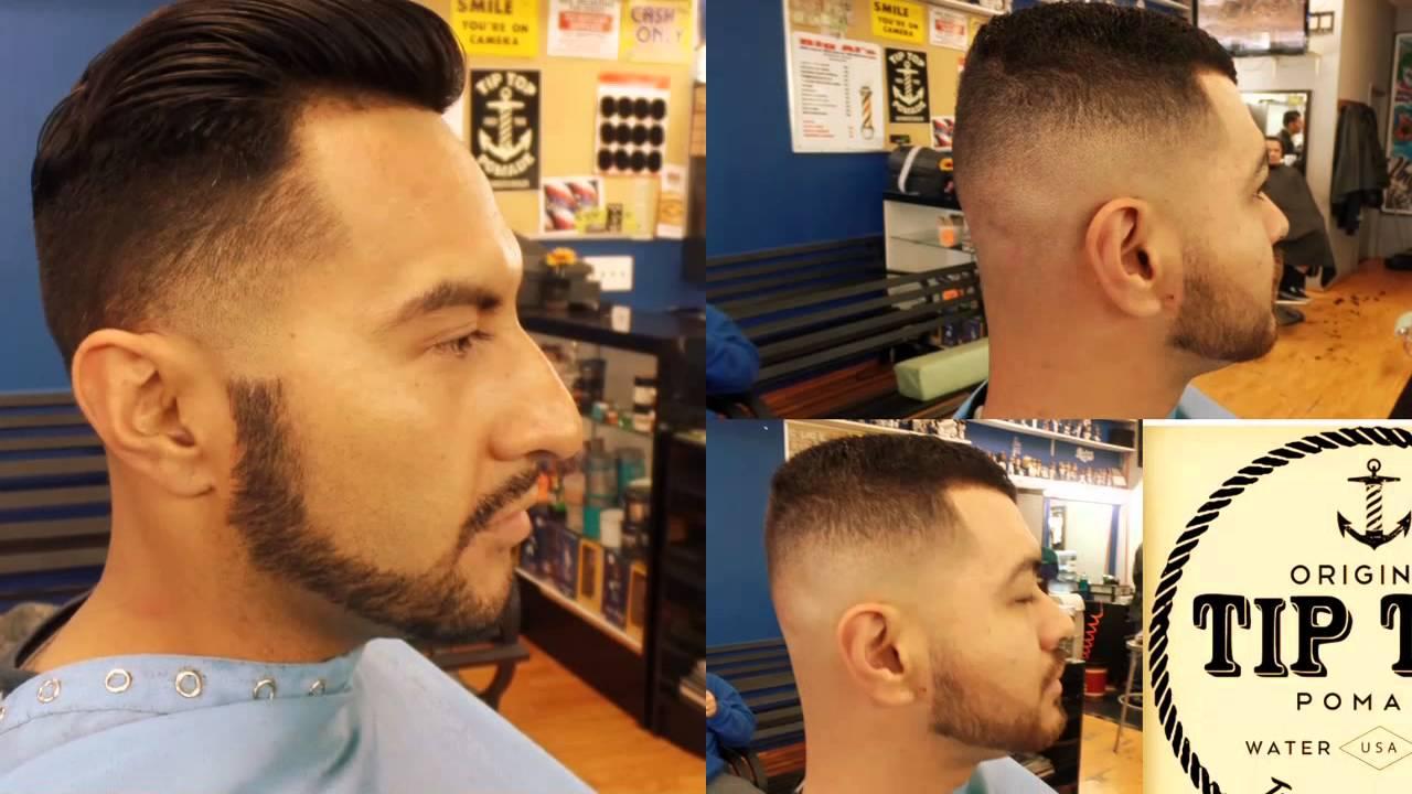 Big Al S Barbershop Youtube