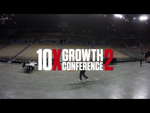 Miami - Ft Lauderdale 10X Growth Conference and Grant Cardone