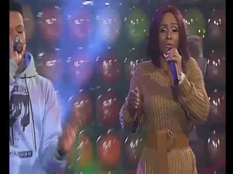 Boity  Thulo can rap- Juice Back Remix Perfomance #Club808