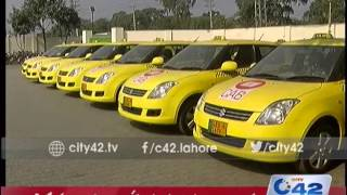 To facilitate travel to Lahore, taxi distance of a phone call