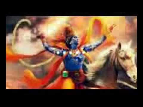 Ram Navami 20187C Banayenge Mandir Vibration Mix DJ7C jai Shri Ram( Krishna creation)