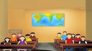 SCHOOL DAYS   MORAL STORY   HOTNSOUR KIDS